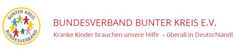Bundesverband Bunter Kreis e.V. Kranke Kinder brauchen unsere Hilfe – überall in Deutschland
